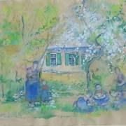 Voorjaar Staphorst